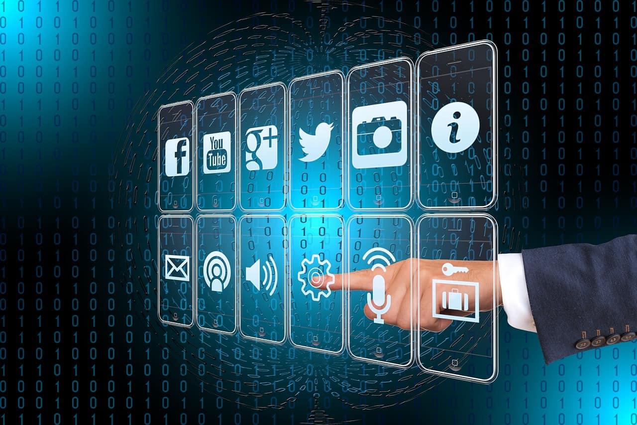 עולם דיגיטלי