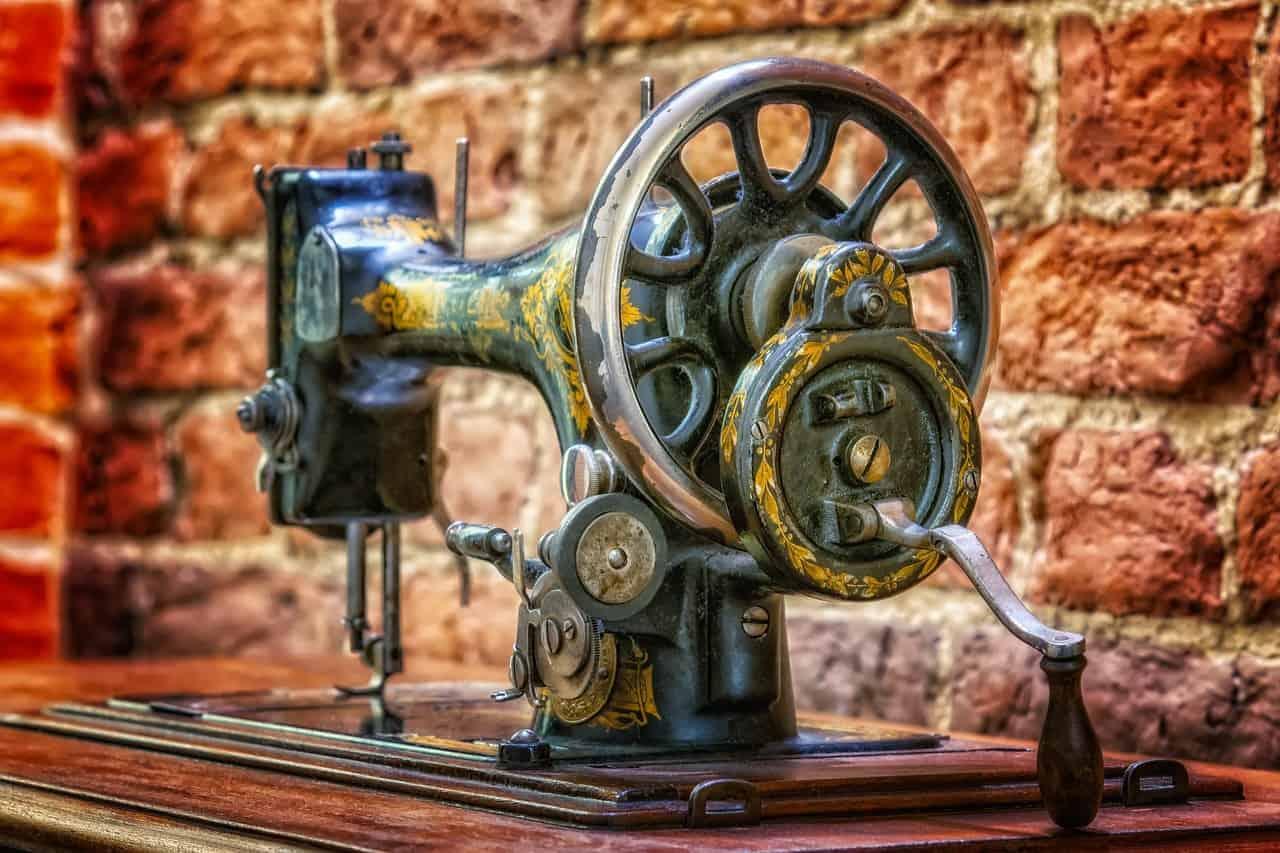 מכונת תפירה מושלמת