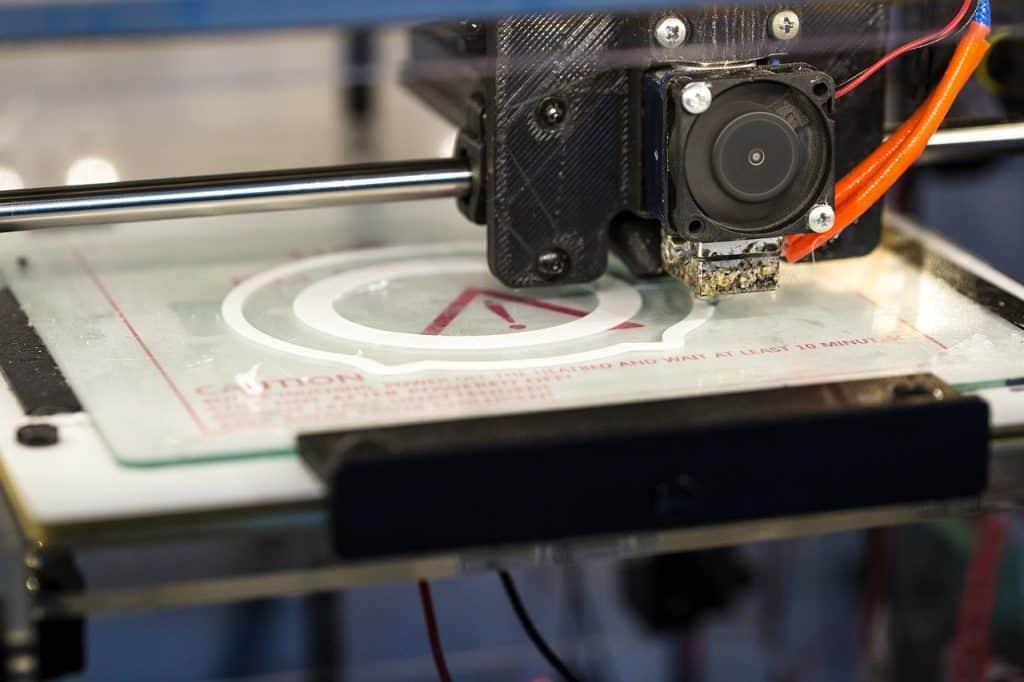 מדפסת מדפיסה