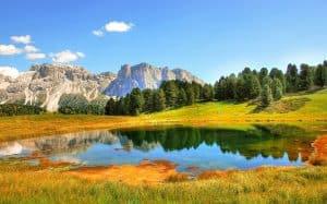 טבע באיטליה