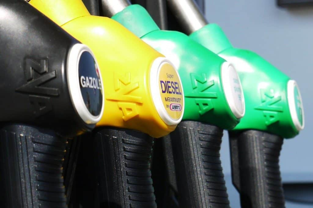 משאבות דלק