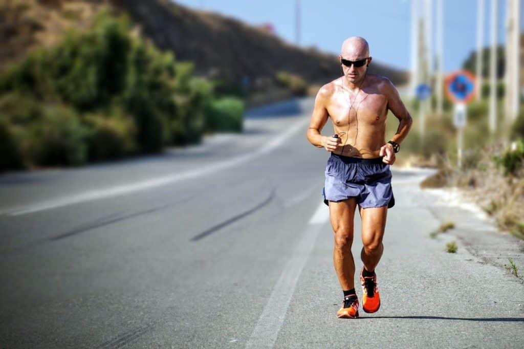 ריצת בוקר