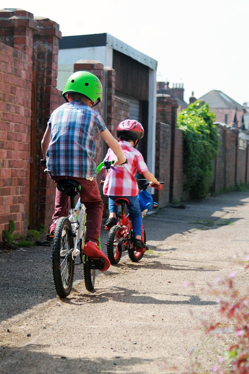 טיול עם אופניים