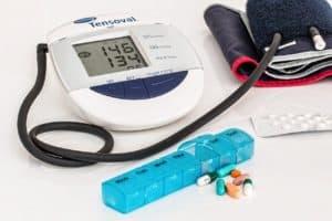 מכשיר לחץ דם
